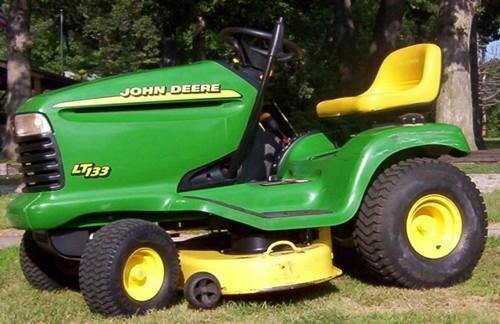 """John Deere Lt133 Lt155 Lt166 Lawn Tractor Service Repair ... on john deere lt133 electrical schematic, john deere stx38 wiring schematic, john deere lt160 parts manual, john deere lx172 parts schematic, john deere lt160 42"""" deck, john deere lx277 parts schematic, john deere parts diagrams, john deere la130 parts schematic, john deere 185 hydro manual, john deere 265 schematic, john deere lx178 parts schematic, deere lt155 harness schematic, john deere l118 problems, john deere 110 parts schematic, john deere l130 parts schematic, john deere f935 schematics, john deere parts catalog online, john deere lx178 parts list, john deere lt160 parts list, john deere gt235 parts manual,"""