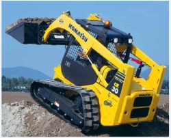 Komatsu Ck30 1 Skid Steer Loader Service Repair Manual Cat Excavator Service